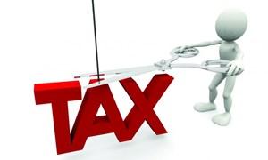Tính thu nhập chịu thuế 2013 theo thuế suất 20%