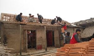 Hơn 7.000 người được cứu trợ sau cơn bão số 10 và số 11