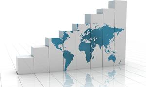 Thị trường Tài chính - Tiền tệ thế giới quý I/2014