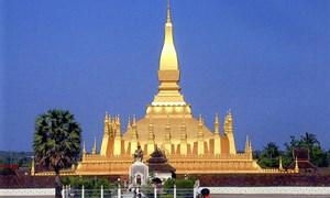 Lào tăng trưởng nhanh nhất Đông Nam Á 2012