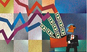 Phát hành thêm cổ phiếu: Cẩn trọng chiêu làm giá