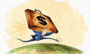 Giải ngân vốn đầu tư nước ngoài năm 2013 đạt 11,5 tỷ USD
