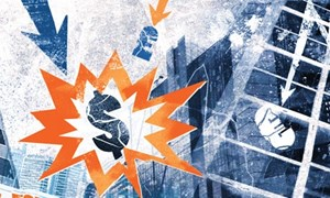 Cơ chế tài chính chống khủng bố: Những nguyên tắc cơ bản