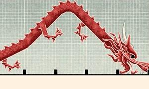 Nếu kinh tế Trung Quốc sụp đổ…?