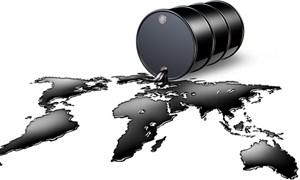 Giá dầu thế giới không thể đứng ở mức cao?