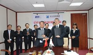 Bảo hiểm tiền gửi Việt Nam và Bảo hiểm tiền gửi Nhật Bản ký kết Bản ghi nhớ hợp tác