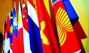 Hợp tác về tài chính trong ASEAN