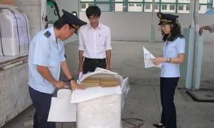 Hoạt động phòng, chống rửa tiền ở Cục Hải quan Bình Dương