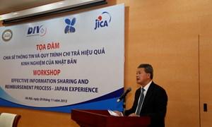 Bảo hiểm tiền gửi Nhật Bản - Việt Nam tọa đàm về chia sẻ thông tin và quy trình chi trả hiệu quả