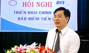 Tuyên truyền chính sách bảo hiểm tiền gửi tại Gia Lai - Kon Tum