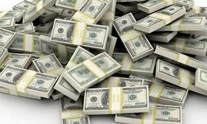 Hợp tác quốc tế về phòng, chống rửa tiền