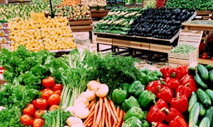 Nguyên nhân nào khiến giá nông sản giảm?