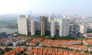 Nhà chung cư được bảo hành bao lâu?
