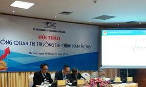 Hệ thống tài chính Việt Nam tiếp tục phát triển lành mạnh và an toàn