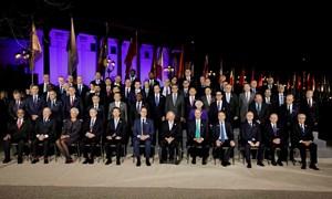 Việt Nam tham dự Hội nghị Bộ trưởng Tài chính và Thống đốc Ngân hàng Trung ương Nhóm G20