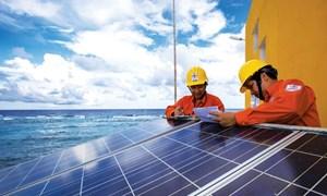 Cơ chế khuyến khích phát triển dự án điện mặt trời