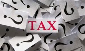 Giải đáp thắc mắc về thuế thu nhập cá nhân