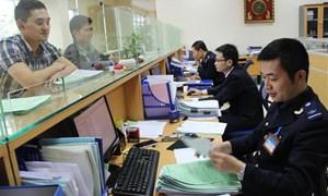 Hướng dẫn xử lý thuế đối với hàng hóa thuê doanh nghiệp chế xuất gia công