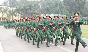 Trợ cấp một lần cho quân nhân, viên chức quốc phòng nghỉ hưu trước hạn