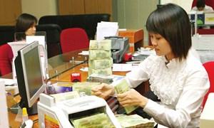 Quy định phân phối lợi nhuận đối với tổ chức tín dụng