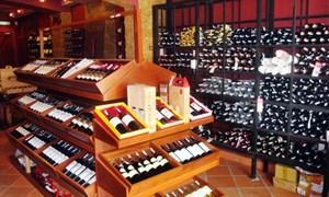 Quy định về điều kiện đối với hoạt động phân phối rượu