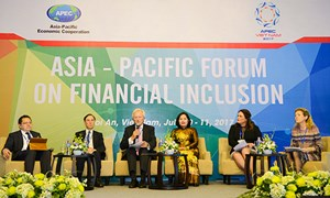Chiến lược quốc gia về tài chính toàn diện: Những vấn đề cần quan tâm