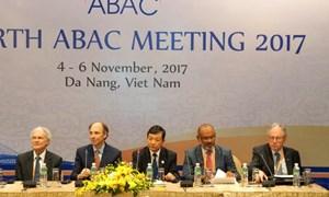 Dấu ấn Kỳ họp thứ 4 Hội đồng Tư vấn kinh doanh APEC (ABAC)