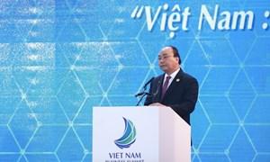 APEC mang lại nhiều lợi ích, góp phần nâng cao vị thế của Việt Nam