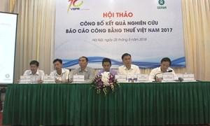 Đánh giá tính công bằng trong thu chi ngân sách tại Việt Nam