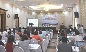 Hệ thống thuế Việt Nam với nhiều loại thuế phù hợp với thông lệ quốc tế