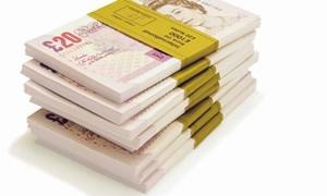 Nền kinh tế Anh chính thức vượt qua suy thoái kép