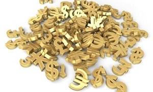 Nhiều nước tăng dự trữ đô la Úc, Canada