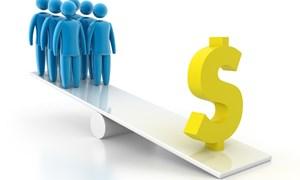 Ngân hàng Nhà nước đủ sức can thiệp để ổn định thị trường tiền tệ