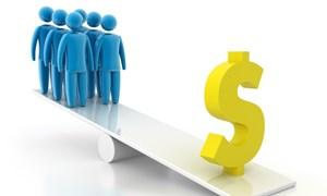 Dòng vốn FDI 2014: Cuộc đua 2 ông lớn