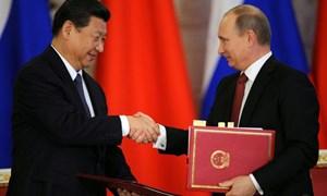 Thỏa thuận khí đốt Nga – Trung: Đôi bên cùng có lợi