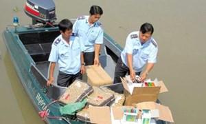 Những con số ấn tượng trong công tác chống buôn lậu và gian lận thương mại của ngành Hải quan