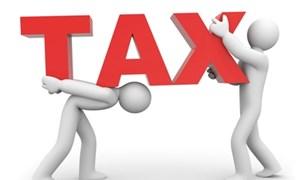 Bỗng dưng bị truy thu thuế