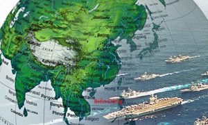 Chính sách biển Đông của Mỹ hiện nay