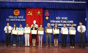 Cục Thuế TP. Đà Nẵng: Đồng hành cùng doanh nghiệp