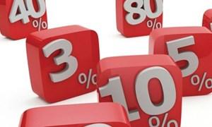 Dính nợ xấu vì vay tiêu dùng lãi suất