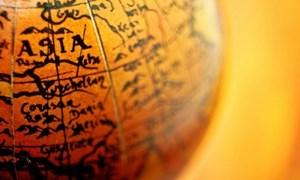 Châu Á sẽ là trung tâm tài chính mới