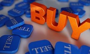 Lệch pha báo cáo tài chính và giá cổ phiếu
