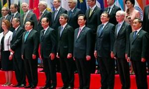 ASEM 9: tăng cường quan hệ Á-Âu