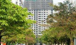 Làm gì để khôi phục thị trường bất động sản?