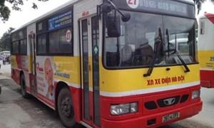 Hà Nội tăng giá vé xe buýt lên 7.000 đồng