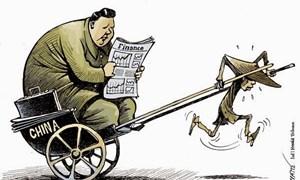 Trung Quốc có thành cường quốc kinh tế?