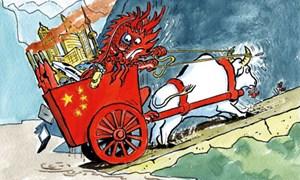 Những thách thức kinh tế chờ tân lãnh đạo Trung Quốc