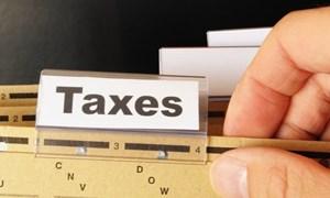 Một số thay đổi về thuế Thu nhập doanh nghiệp đối với chuyển nhượng vốn và chuyển nhượng bất động sản