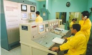 Yêu cầu về nhân lực cho các nhà máy điện hạt nhân
