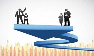 Sứ mệnh cải cách thể chế kinh tế tại khu vực doanh nghiệp nhà nước